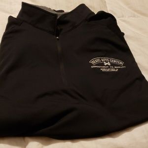 1/4 Zip Pull-over style Jacket